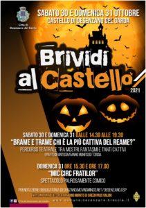 Desenzano - Brividi al Castello @ Castello di Desenzano | Desenzano del Garda | Lombardia | Italia